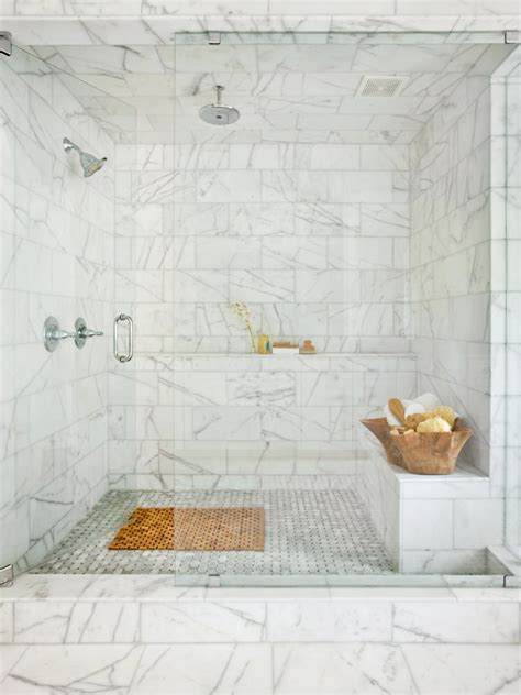 bathroom and shower designs bathroom shower designs hgtv