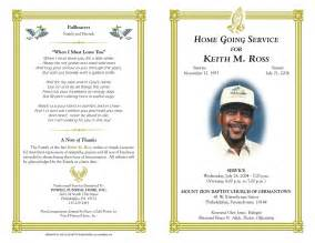 funeral program design 10 best images of obituary for funeral program exles