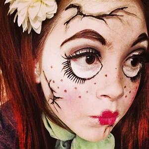 Best 25 Broken doll ideas on Pinterest
