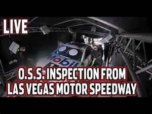 Motor Live Youtube : live sunday nascar oss inspection from las vegas motor speedway youtube ~ Medecine-chirurgie-esthetiques.com Avis de Voitures
