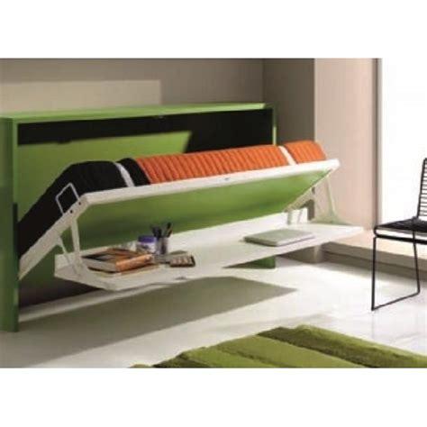 lit avec bureau intégré armoire lit escamotable combiné bureau au meilleur prix