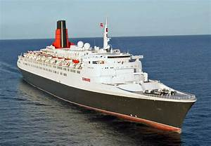 Cunard To Set Sail For QE2 50th Anniversary Celebrations ...