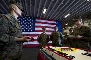 Resume For Army Why The Marine Corps Birthday Matters Military Com
