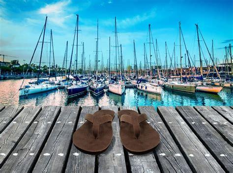 Catamaran Boat Flips by Foot Levelers Unveils Catamaran Custom Orthotic Flip