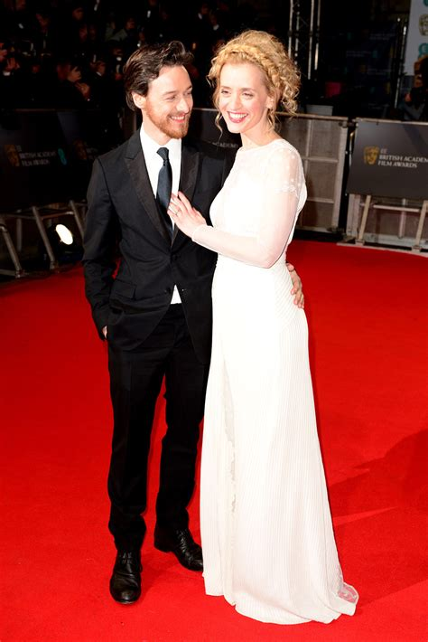 13 Ridiculously Cute Photos Of Celebrity Couples At The BAFTAs