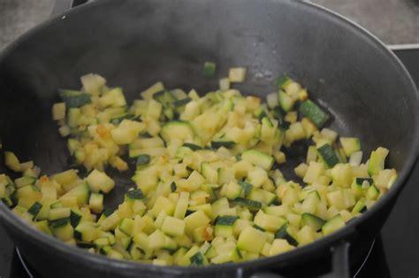 comment cuisiner des courgettes comment cuisiner des courgettes