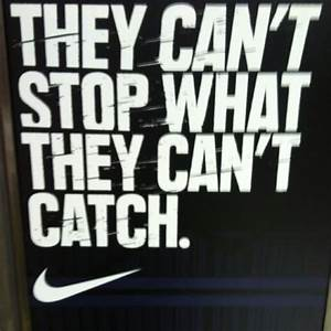 Nike Running Quote | Cross Country | Pinterest | Workout ...