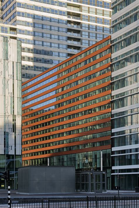 Amsterdam Architectural Photographer Dirk Verwoerd From