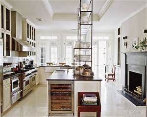 Kitchen cabinets to the ceiling designed for Kitchen colors with white cabinets with nyc skyline wall art