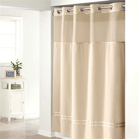 curtain cheap fabric shower curtain walmart shower