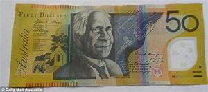 Australian $100 Note Weight Loss