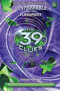 The 39 Clues Doublecross: Mission Hindenburg
