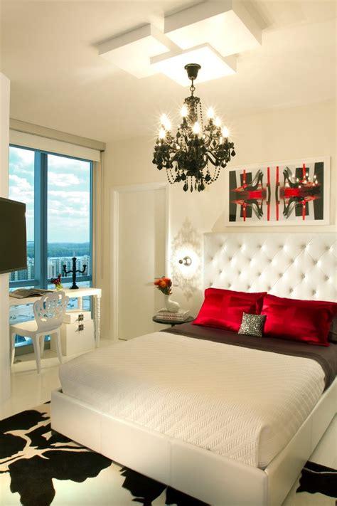 luxury design  small bedroom interior space