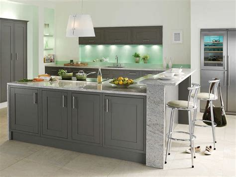 shaker style kitchen island check out these pictures for 20 kitchen island seating 5170