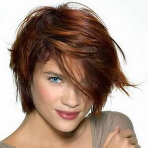 Coupe De Cheveux Mi Court : coupe de cheveux mi court 2014 ~ Nature-et-papiers.com Idées de Décoration