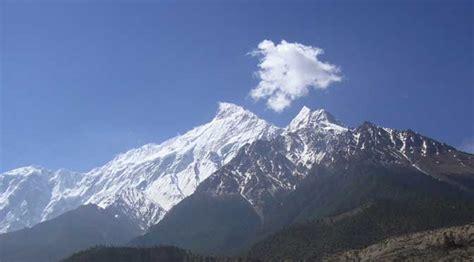 Mount Dhaulagiri Trek Nepal