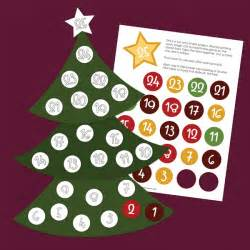 6 best images of countdown tree printable free printable countdown tree