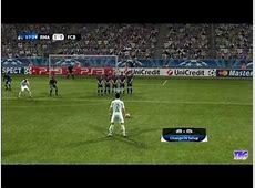 PES 2012 Real Madrid Vs Barcelona 52 on Super Star