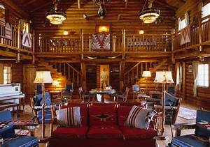 Decorating, The, Western, Style, Home