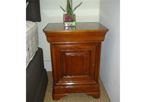 brigitte forestier bedroom furniture brigitte forestier solid cherry wood bedside best price
