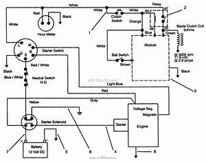 Gm 4 Wire Relay Diagram