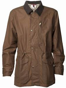 Filson Weekender Coat in Brown for Men | Lyst