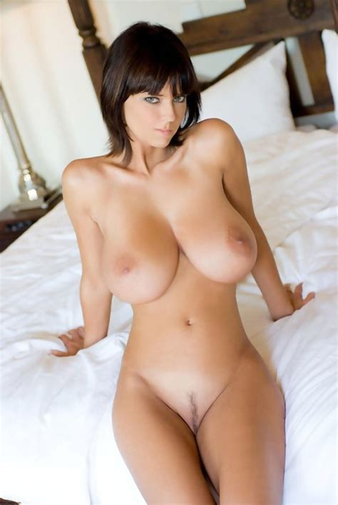 Beautiful Brunettes With Big Tits Pic Of