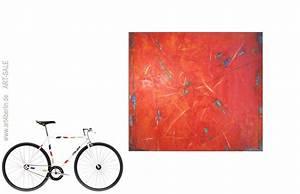 Abstrakte Bilder Online Kaufen : rote gewissheit k nstleracrylfarben leinwand 150 135 cm original 990 euro art4berlin ~ Bigdaddyawards.com Haus und Dekorationen
