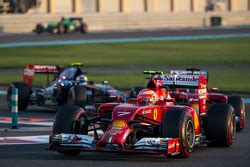 Kimi raikkonen's formula one future has been decided and could to be announced tomorrow. Enzo Ferrari's son backs Maranello revolution