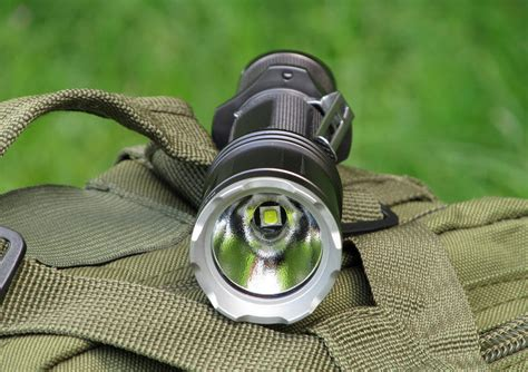 tac light review top 15 best led tactical flashlights reviews in 2018