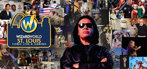 Interview Kiss' Gene Simmons Coming To Town For Wizard