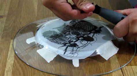 engrave  glass  dremel diamond bit youtube