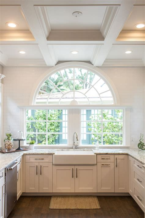 kitchen sink windows fantastic farmhouse sinks apron front sinks in gorgeous 2973