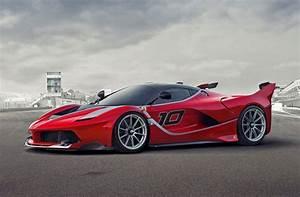 Ferrari Fxx K Prix : ferrari fxx k trop belle pour tre vraie ~ Medecine-chirurgie-esthetiques.com Avis de Voitures