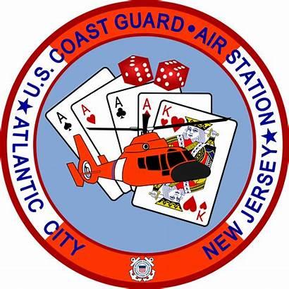 Atlantic Station Uscg Air Seal Svg Guard