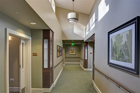 light home care lighting emphasized in dementia care facilities thw design