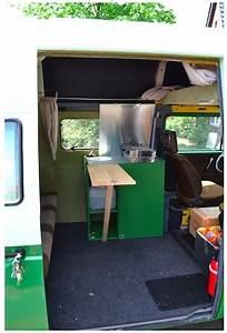 Vw T3 Innenausbau : vw bus innenausbau selbst gemacht low budget buschecker ~ Eleganceandgraceweddings.com Haus und Dekorationen