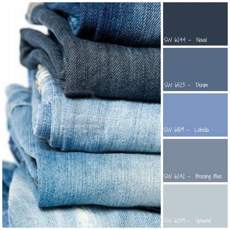 sherwin williams quot denim blues quot sherwin williams color