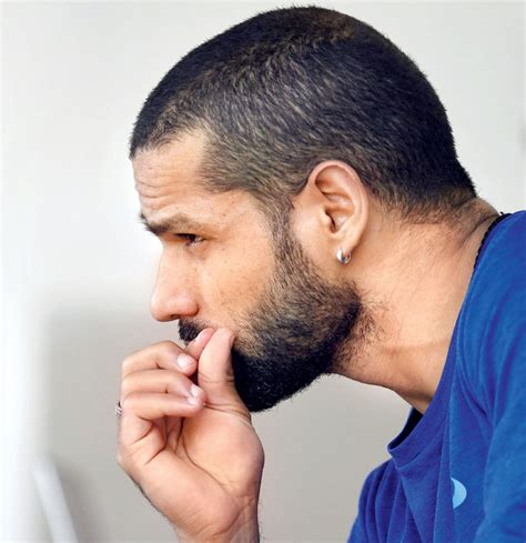 shikhar dhawan hair style ipl 9 big knock from shikhar dhawan was due says coach