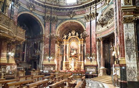 Santuario Della Consolata Torino Orario Messe il santuario della consolata di torino tra storia