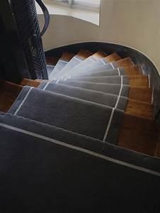Rue Saint Placide DMT Spécialiste du tapis d'escalier et moquette Paris et région