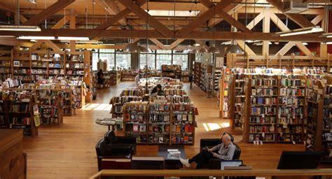 indie bookstore spotlight  elliott bay book company