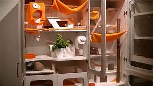 Meerschweinchen Gehege Ikea : ikea dombas schrankumbau zum rattengehege einrichtung von nagerpalast youtube ~ Orissabook.com Haus und Dekorationen