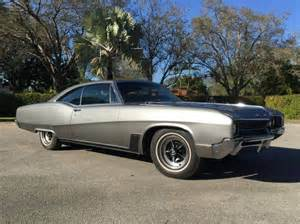 Hemmings Find of the Day – 1967 Buick Wildcat sport ...