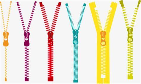 Vector Zipper, Zipper, Vector, Yellow Png And Vector For