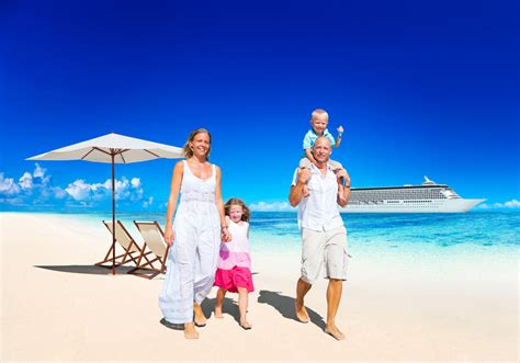 Best Family Cruise Ship | Fitbudha.com