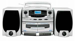 Radio Cd Kassette : supersonic portable mp3 cd player tvs electronics ~ Jslefanu.com Haus und Dekorationen