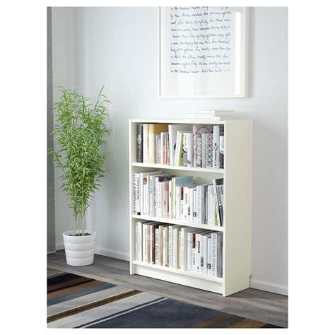 Ikea Billy Bookcase by Ikea Billy Bookcase 80x28x106cm White Home Office