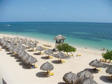 beach   Picture of Iberostar Rose Hall Suites, Rose Hall   TripAdvisor