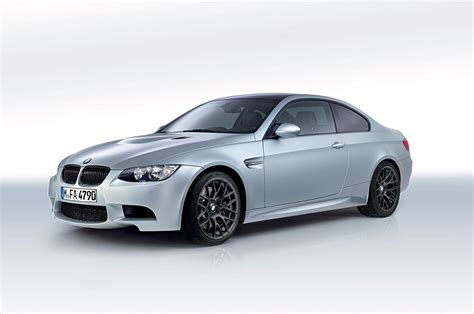 special edition bmw m3 revealed autocar